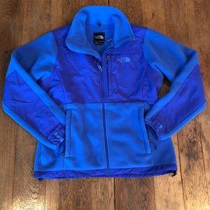The North Face Polartec Recycled fleece jacket